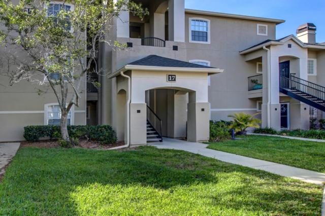 1701 The Greens Way #1715, Jacksonville Beach, FL 32250 (MLS #988690) :: Young & Volen | Ponte Vedra Club Realty