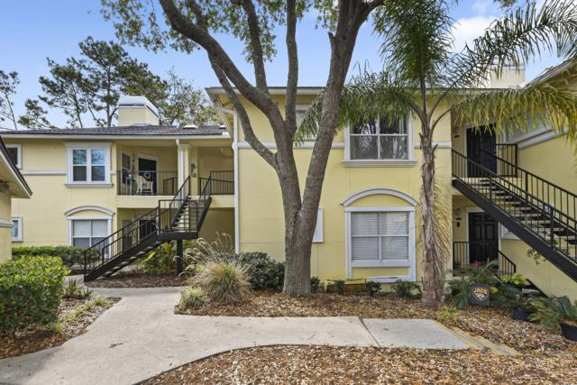 1800 The Greens Way #1204, Jacksonville Beach, FL 32250 (MLS #988697) :: Summit Realty Partners, LLC
