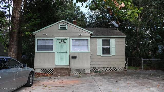 2333 Woodland St, Jacksonville, FL 32209 (MLS #988715) :: Berkshire Hathaway HomeServices Chaplin Williams Realty