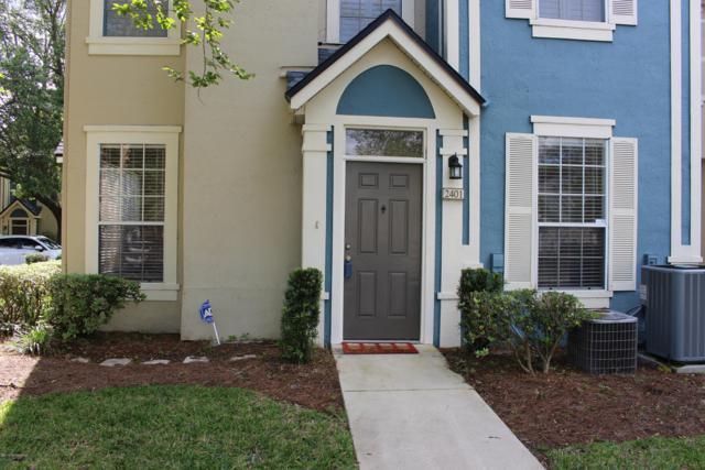 13703 Richmond Park Dr #2401, Jacksonville, FL 32224 (MLS #988720) :: Noah Bailey Real Estate Group