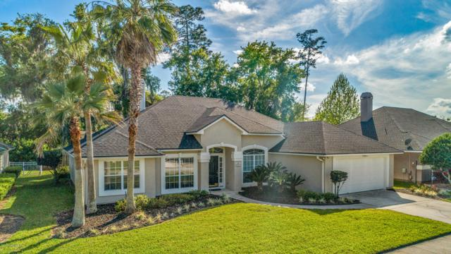 2241 Lookout Landing, Fleming Island, FL 32003 (MLS #988758) :: The Edge Group at Keller Williams