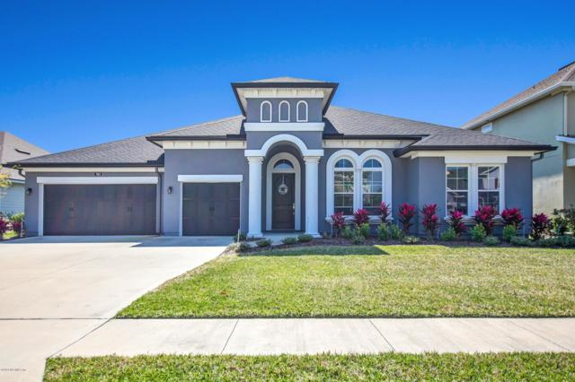 743 Cross Ridge Dr, Ponte Vedra Beach, FL 32081 (MLS #988760) :: Young & Volen | Ponte Vedra Club Realty