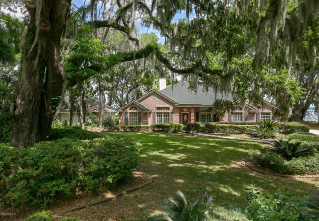 2357 Bridgette Way, Fleming Island, FL 32003 (MLS #988770) :: Noah Bailey Real Estate Group