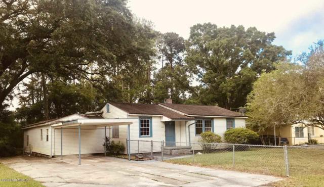 5510 Royce Ave, Jacksonville, FL 32205 (MLS #988780) :: The Hanley Home Team