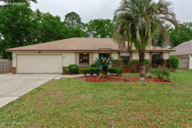 2781 Orange Picker Rd, Jacksonville, FL 32223 (MLS #988803) :: Young & Volen | Ponte Vedra Club Realty