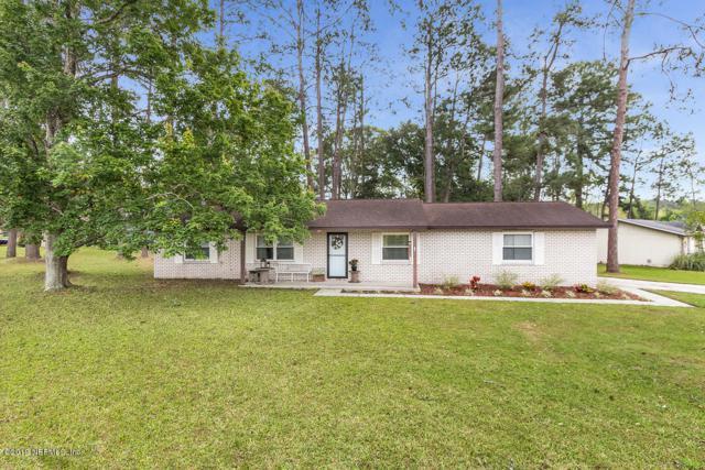 103 Lester Murray Ln, Middleburg, FL 32068 (MLS #988805) :: Florida Homes Realty & Mortgage