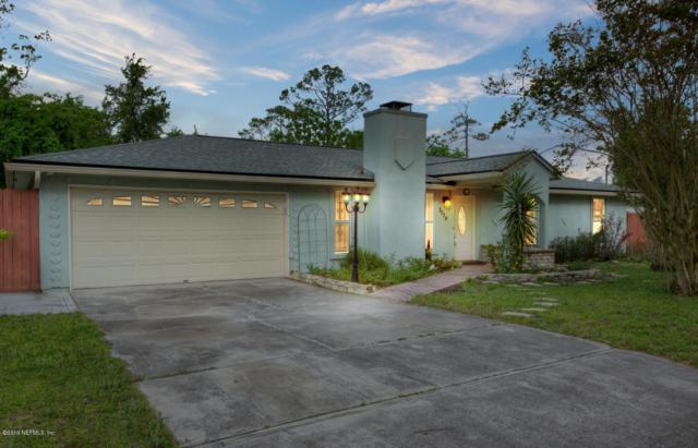 2034 Spanish Bluff Dr, Jacksonville, FL 32225 (MLS #988809) :: Noah Bailey Real Estate Group