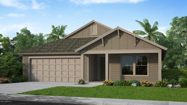 246 Palace Dr, St Augustine, FL 32084 (MLS #988855) :: CrossView Realty