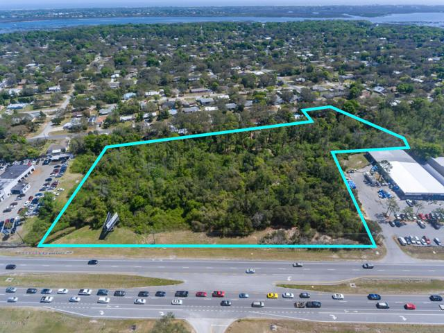 2940 Us Highway 1 S, St Augustine, FL 32086 (MLS #988877) :: Florida Homes Realty & Mortgage