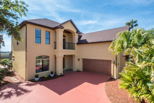408 Marsh Point Cir, St Augustine, FL 32080 (MLS #988880) :: Memory Hopkins Real Estate