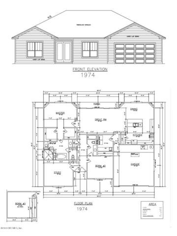 7160 Palm Reserve Ln, Jacksonville, FL 32222 (MLS #988884) :: Noah Bailey Group