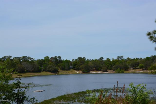 6924 Deer Springs Rd, Keystone Heights, FL 32656 (MLS #988892) :: Young & Volen | Ponte Vedra Club Realty