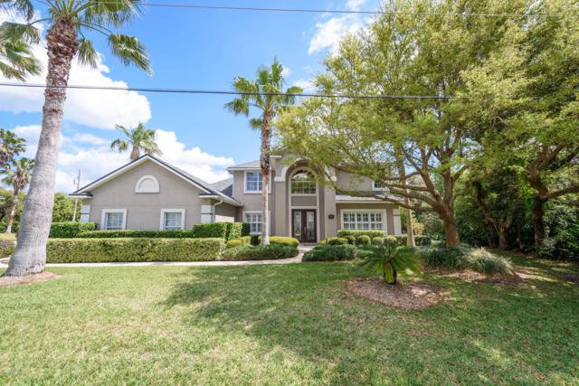 4310 Palmetto St, St Augustine, FL 32084 (MLS #988910) :: The Hanley Home Team