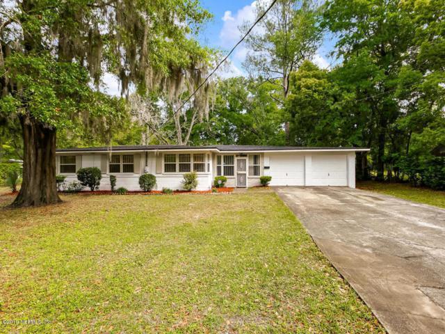 3435 Hickorynut St, Jacksonville, FL 32208 (MLS #988915) :: The Hanley Home Team
