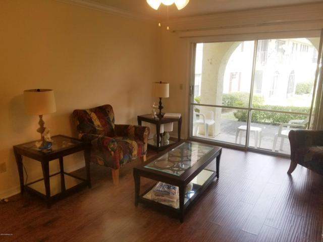 1609 El Camino Rd Unit # 2, Jacksonville, FL 32216 (MLS #988943) :: Noah Bailey Real Estate Group