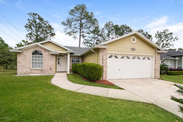 12143 Silver Saddle Dr, Jacksonville, FL 32258 (MLS #988944) :: Noah Bailey Real Estate Group