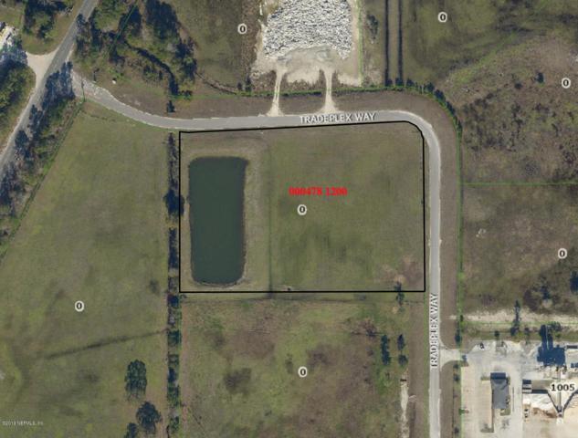 04 Tradeplex Way, Baldwin, FL 32234 (MLS #988947) :: Young & Volen | Ponte Vedra Club Realty