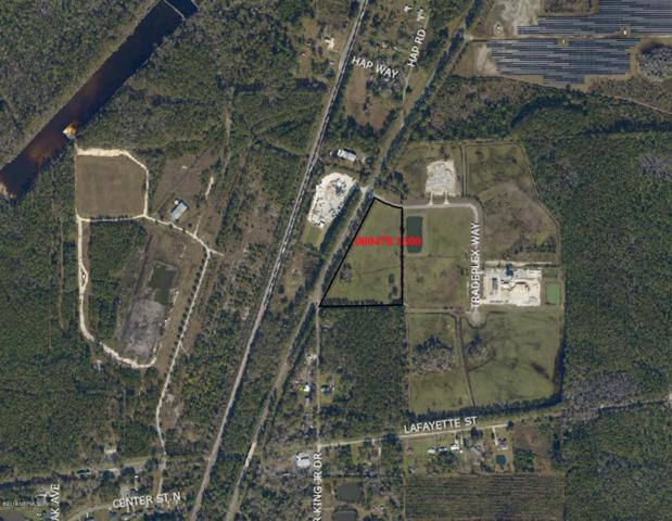 08 Tradeplex Way, Baldwin, FL 32234 (MLS #988950) :: Memory Hopkins Real Estate