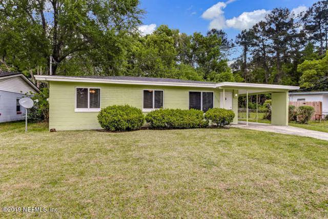 9115 Spottswood Rd, Jacksonville, FL 32208 (MLS #988970) :: The Hanley Home Team