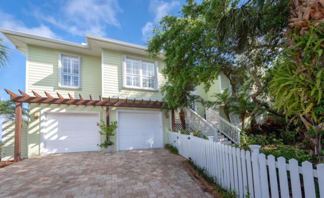 154 Lawn Ave, St Augustine, FL 32084 (MLS #988974) :: Noah Bailey Real Estate Group