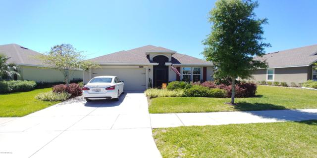 3434 Ridgeview Dr, GREEN COVE SPRINGS, FL 32043 (MLS #988978) :: Florida Homes Realty & Mortgage