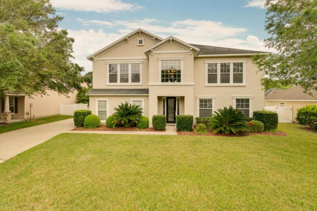 710 Wakeview Dr, Orange Park, FL 32065 (MLS #988991) :: Young & Volen | Ponte Vedra Club Realty