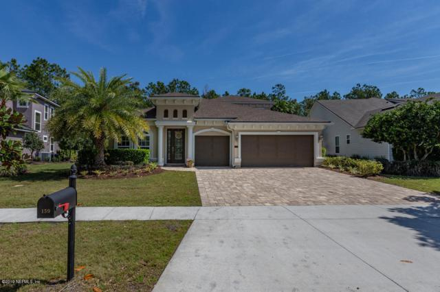 159 Portsmouth Bay Ave, Ponte Vedra Beach, FL 32081 (MLS #988994) :: Young & Volen | Ponte Vedra Club Realty