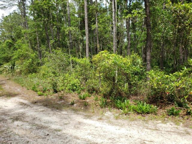 0 W Edgeline Rd, Satsuma, FL 32189 (MLS #988998) :: The Every Corner Team