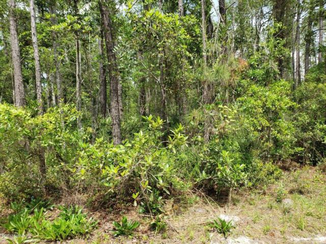 0 Coot Rd, Satsuma, FL 32189 (MLS #989003) :: Jacksonville Realty & Financial Services, Inc.