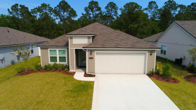 527 Fox Water Trl, St Augustine, FL 32086 (MLS #989004) :: The Hanley Home Team