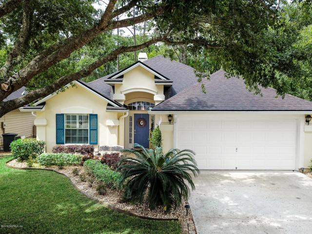 1812 Lake Forest Ln, Orange Park, FL 32003 (MLS #989015) :: Young & Volen | Ponte Vedra Club Realty