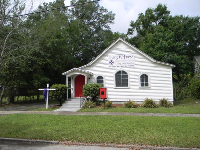 1536 Flagler Ave, Jacksonville, FL 32207 (MLS #989022) :: Florida Homes Realty & Mortgage