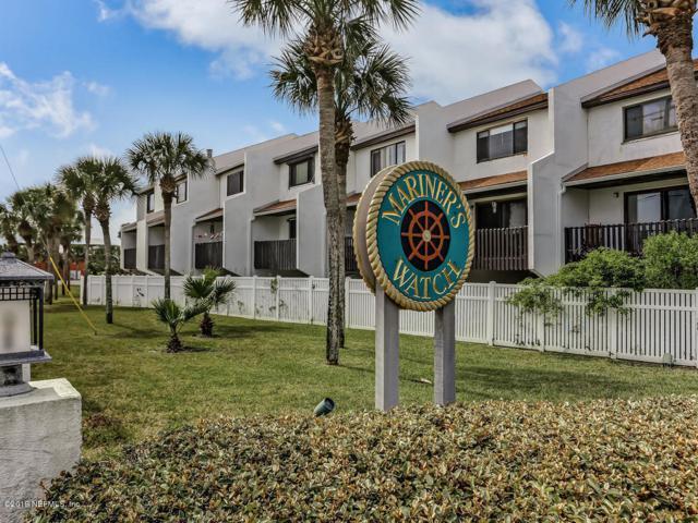 3145 Coastal Hwy #1142, St Augustine, FL 32084 (MLS #989029) :: Young & Volen | Ponte Vedra Club Realty