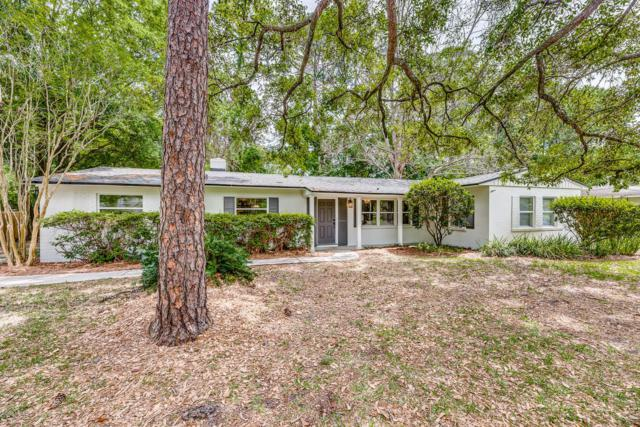 5561 Salerno Rd, Jacksonville, FL 32244 (MLS #989033) :: The Hanley Home Team