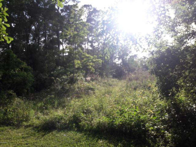 0 Hewitt St, Jacksonville, FL 32244 (MLS #989095) :: The Edge Group at Keller Williams