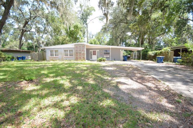 10411 Rutgers Rd, Jacksonville, FL 32218 (MLS #989106) :: Memory Hopkins Real Estate