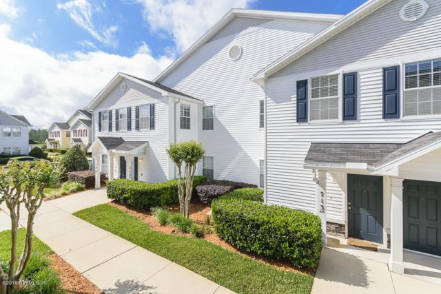 575 Oakleaf Plantation Pkwy #713, Orange Park, FL 32065 (MLS #989110) :: Young & Volen | Ponte Vedra Club Realty