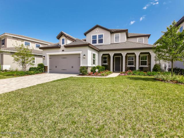 2949 Montilla Dr, Jacksonville, FL 32246 (MLS #989120) :: Noah Bailey Real Estate Group