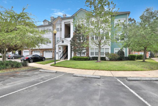 8550 Touchton Rd #427, Jacksonville, FL 32216 (MLS #989161) :: Young & Volen | Ponte Vedra Club Realty