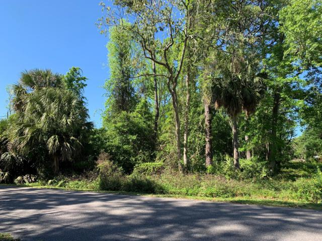 0 Laffites Way, Yulee, FL 32097 (MLS #989169) :: Jacksonville Realty & Financial Services, Inc.