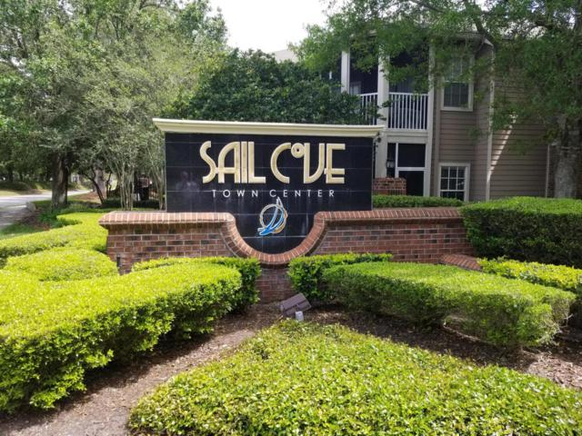 10000 N Gate Pkwy #612, Jacksonville, FL 32246 (MLS #989176) :: Young & Volen | Ponte Vedra Club Realty