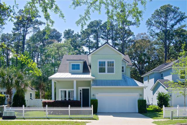 880 Paradise Ln, Atlantic Beach, FL 32233 (MLS #989191) :: Noah Bailey Real Estate Group