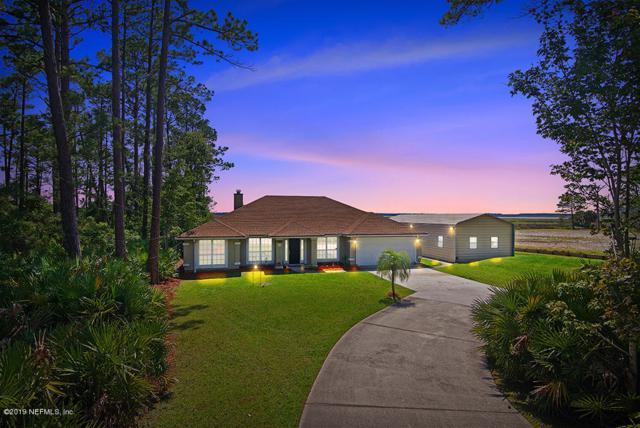 15630 Shark Rd W, Jacksonville, FL 32226 (MLS #989200) :: Jacksonville Realty & Financial Services, Inc.