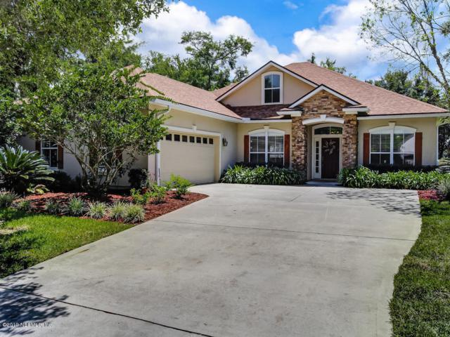 5307 Grovewood Ct, St Augustine, FL 32092 (MLS #989215) :: Young & Volen | Ponte Vedra Club Realty