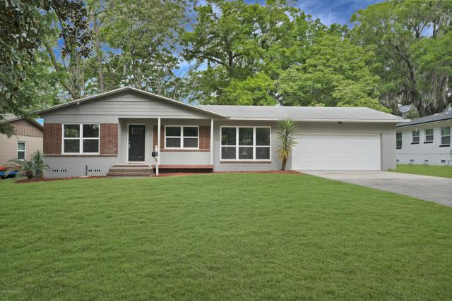 738 Brookmont Ave E, Jacksonville, FL 32211 (MLS #989224) :: Jacksonville Realty & Financial Services, Inc.