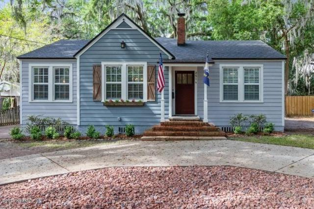 2514 Iroquois Ave, Jacksonville, FL 32210 (MLS #989229) :: Young & Volen | Ponte Vedra Club Realty