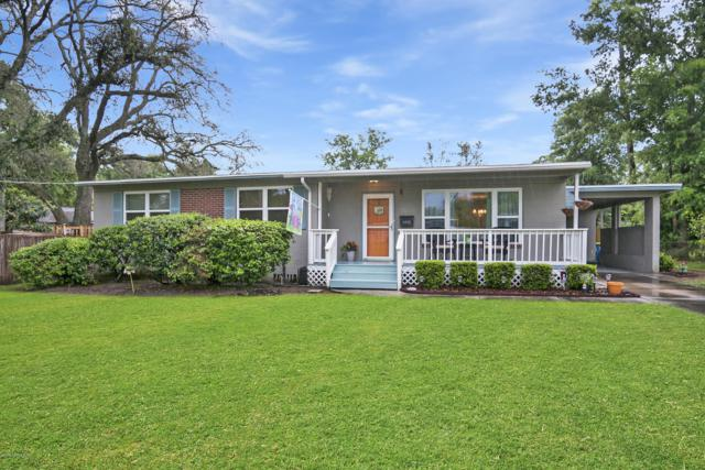 8442 Lawfin St S, Jacksonville, FL 32211 (MLS #989233) :: Jacksonville Realty & Financial Services, Inc.