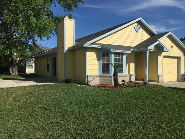 11463 Mandarin Glen Cir, Jacksonville, FL 32223 (MLS #989243) :: The Hanley Home Team