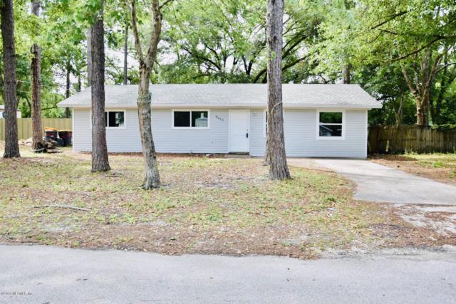 8662 Vining St, Jacksonville, FL 32210 (MLS #989253) :: The Edge Group at Keller Williams