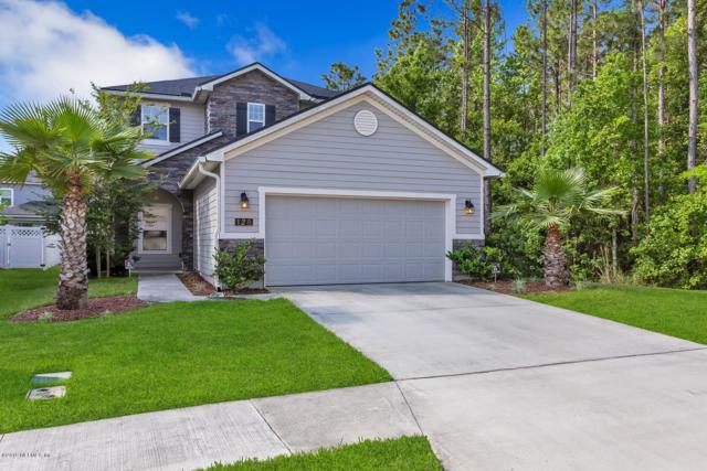 128 Sanctuary Dr, St Johns, FL 32259 (MLS #989269) :: Florida Homes Realty & Mortgage